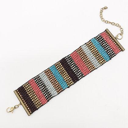 Bracelet manchette Accessoire Studio accessoires