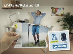 Decathlon / Yann Le Pape