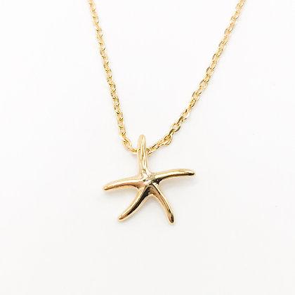 Collier étoile Accessoire Studio accessoires