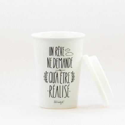 accessoire studio mug message take away accessoires déco