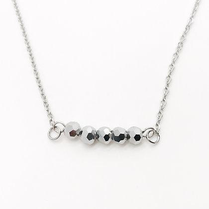 Collier perles Accessoire Studio accessoires