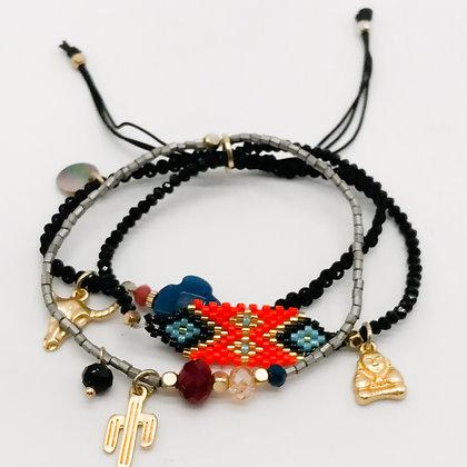 Bracelet charms Accessoire Studio accessoires