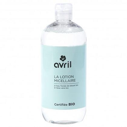 accessoire studio avril eau micellaire bio accessoires soin visage