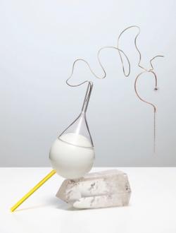 Equilibrium / Isabelle Bonjean