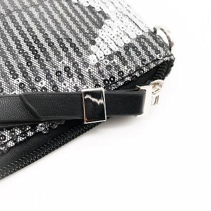accessoire studio pochette pailettes accessoires mode sac