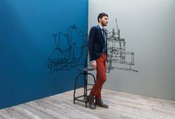 Photographe Stephane Huard  pour Devred