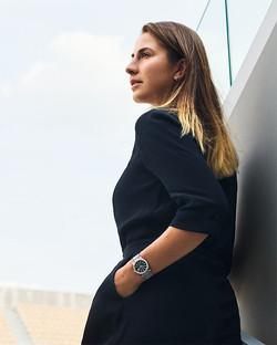 Rolex / Belinda Bencic