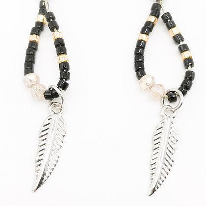 Boucles d'oreilles Accessoire studio accessoires