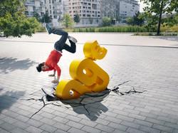 LEROY MERLIN / Yann le Pape
