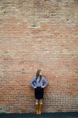 Oh!Davidson Creative | Senior Photography | Rochester, NY