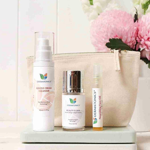 Hydration & Antioxidant Starter Kit