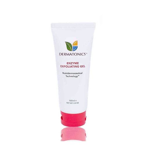 Enzyme Exfoliating Gel