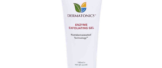 Enzyme Exfoliating Gel