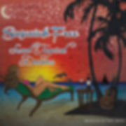 Suzan'ah Free Sweet Tropical Dreams