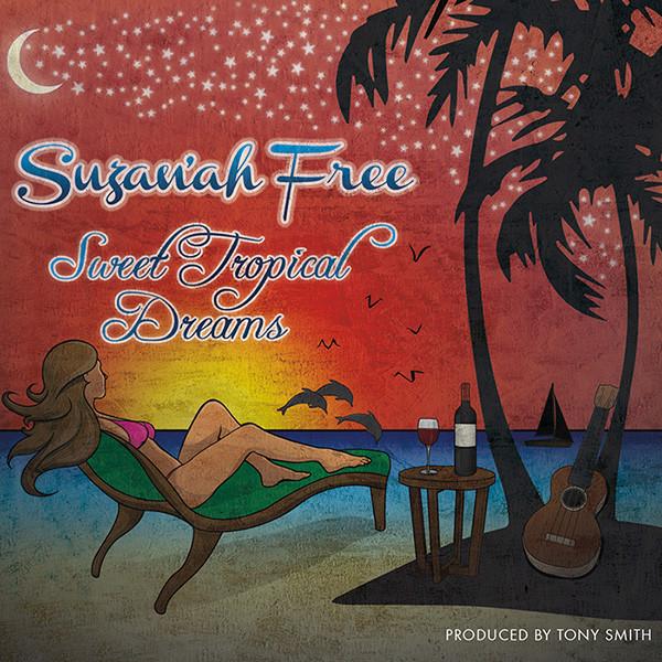 Sweet Tropical Dreams