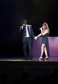 Danny Blues & Suzan'ah Free