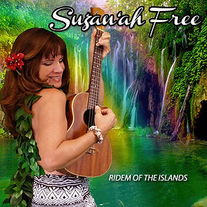 Suzan'ah Free Ridem of the Islands