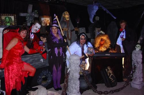 Fright Night Cast