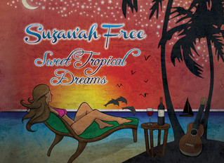 Sweet Tropical Dreams Album Now Available