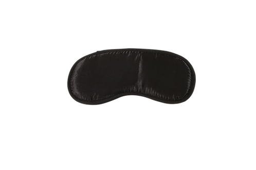 Bass SM1 Jet Black  |  Sleep Mask