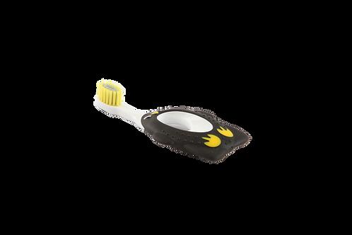 Bass BTB1 Black |  Penguin Shape Baby Toothbrush
