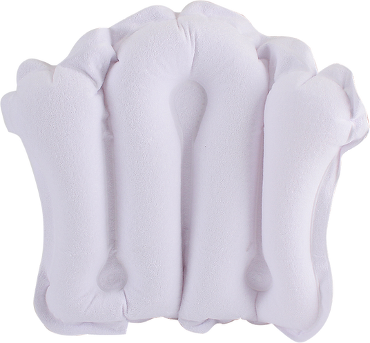 Bass BP2  |  Terrycloth Bath Pillow