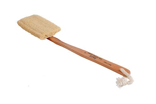 Bass 34  |  Natural Loofah Bath & Body Brush