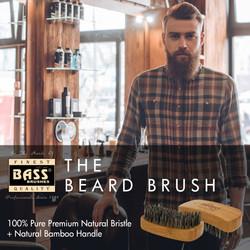 Beard Brush 6