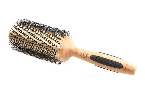 The P Series P115  |  Extra Large Deluxe Round Brush with Nylon Pins