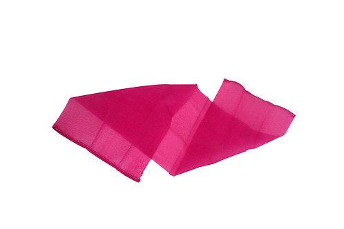 Bass BC1 Fuschia     Premium Nylon Exfoliating Body Cloth