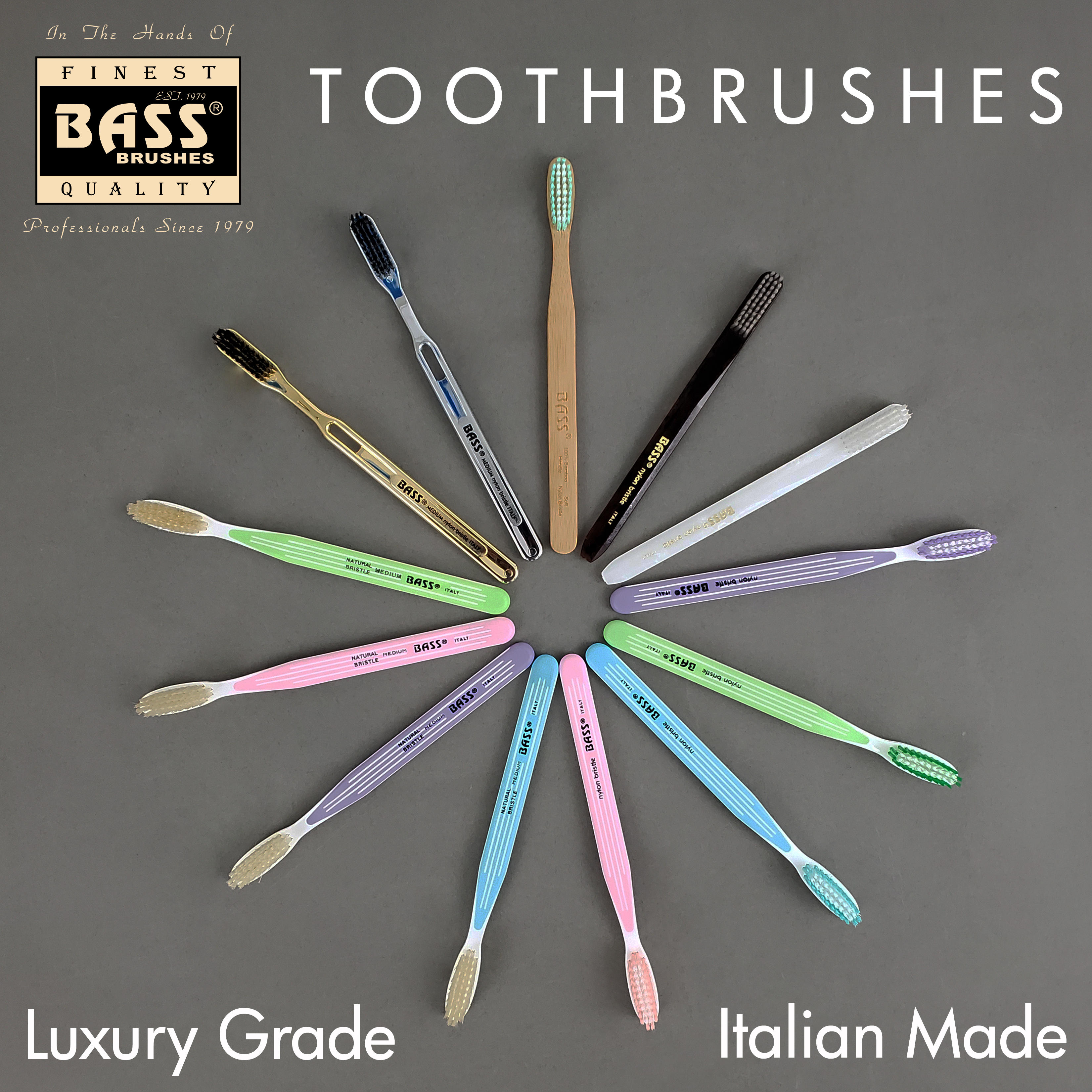 Toothbrushes 1
