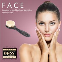 Facial Brushes 3