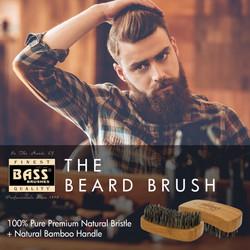 Beard Brush 3