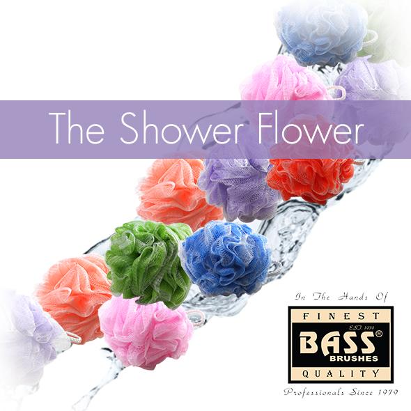 Shower Flower 2