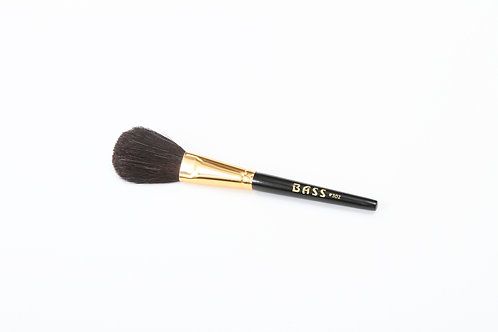 Bass 302 Nior | Large Blush Brush