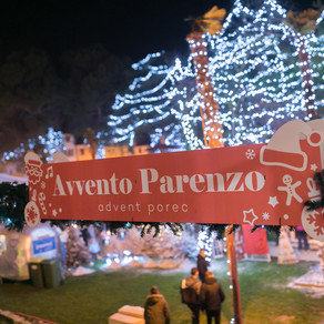 Advent Poreč 2019.