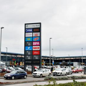 Otvorenje proširenog Pula City Malla