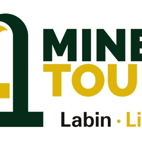 Projekt Mine Tour