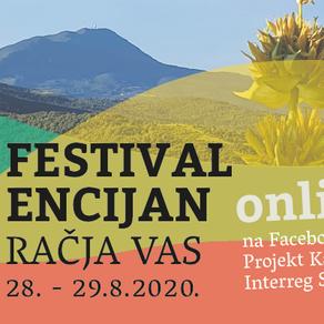 Festival Encijan