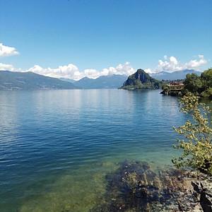 Mola Lago Maggiore Wochenende