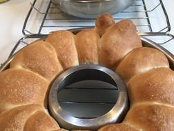 今日のパン教室