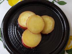 K婦人の復習料理