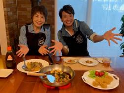 10月9日はHAB北陸朝日放送テレビ・ケセラから生中継でした。
