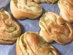 じゅんちゃんのパン屋さん