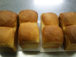 S婦人のパン屋さん