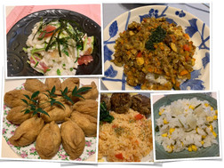 K博士の復習+自習料理