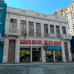 São Francisco 278