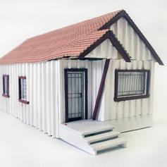 Casa Poplade