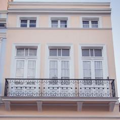 São Francisco 184