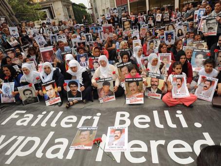 Turkey Rights Monitor - 40